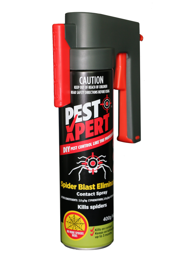 PestXpert Spider Blast Eliminator